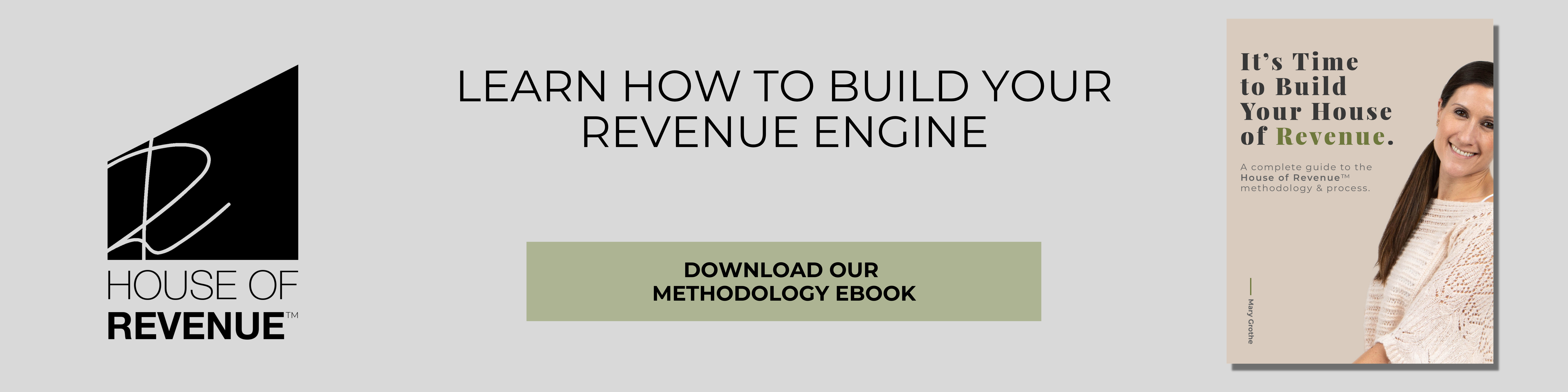 Methodology eBook CTA Banner