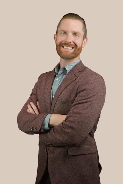 Andrew Brandenburg