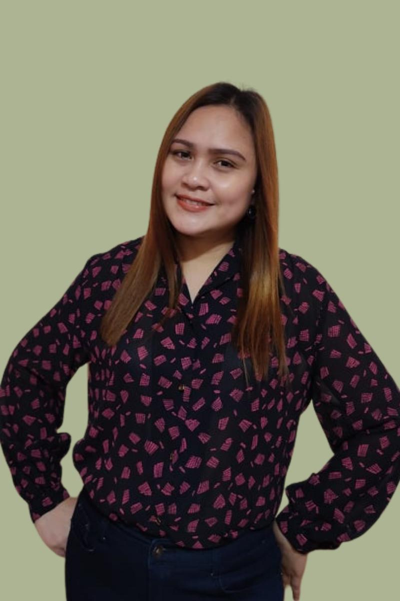 Maiko Borong