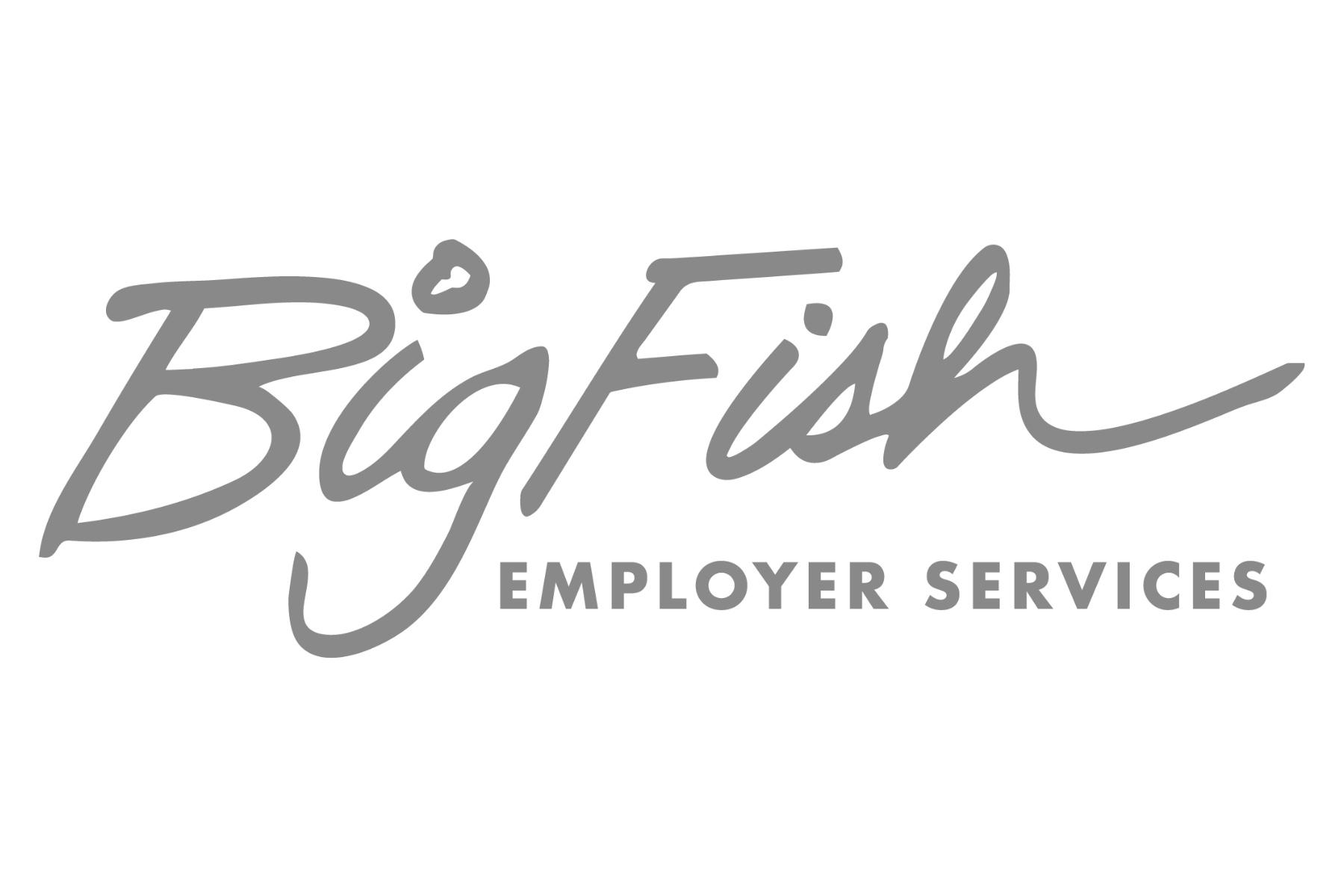 House of Revenue Client - Big Fish